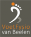 logo voeftfysio van Beelen